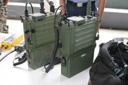 TACTICAL RADIOS – IT'S TIME TO DO MORE THAN JUST TALK