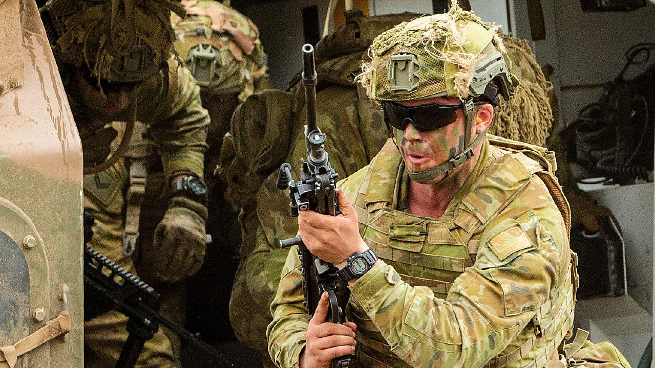 ADF to Support the Inter-Korean ...