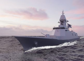hyundai-awarded-construction-contract-for-first-south-korean-ffx-iii-frigate