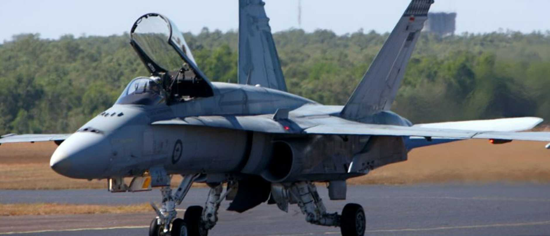 Northern Territory To Host Singapore Air Force Training Exercise Defence Review Asia
